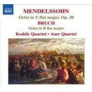 F. Mendelssohn-Bartholdy - Octets (0747313227020) (1 CD)