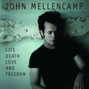 John Mellencamp - Life, Death, Live & Freedom (0888072316850) (1 CD)