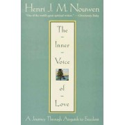 The Inner Voice Of Love by Henri Nouwen