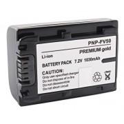 Akumulator NP-FV50 1030mAh (Sony)