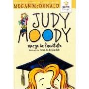 Judy Moody merge la facultate - Megan McDonald
