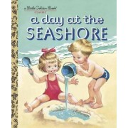 A Day at the Seashore by Kathryn Jackson