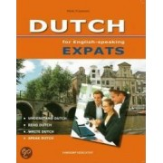 Dutch for English-Speaking Expats by Maik Klaassen