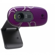 Web kamera C270 PURPLE