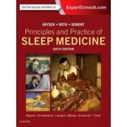 Principles and Practice of Sleep Medicine by Meir H. Kryger