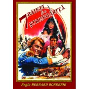 Jean Marais,Sidney Chaplin,Florin Piersic - 7 Baieti si o strengarita (DVD)