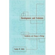Development and Evolution by Stanley N. Salthe