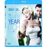 THE SEVEN YEAR ITCH BluRay 1955
