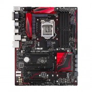 MB, ASUS B150 PRO GAMING /Intel B150/ DDR4/ LGA1151