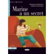 Marine a UN Secret Book + CD by S Guilmaut