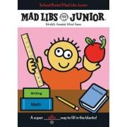 School Rules! Mad Libs Junior by Leonard Stern