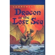 Dragon of the Lost Sea by Laurence Yep