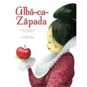 Povesti ilustrate - Alba ca Zapada