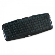 Envent Soft Chiclet Key Illuminating Multimedia Keyboard - Alpha Glide