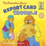 The Berenstain Bears by Stan Berenstain