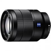 Sony 24-70mm f/4 vario-tessar t* fe za oss - innesto e - 2 anni di garanzia sony ita
