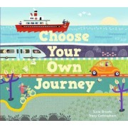 Choose Your Own Journey by Susie Brooks