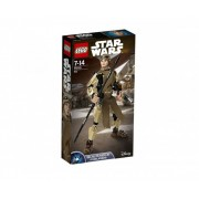 LEGO Star Wars Constraction 75113 - Рей