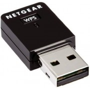 Adaptor wireless NetGear N300 WNA3100M