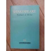 Richard Al Iii-lea 229 - Shakespeare
