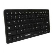 Quantum Mini Slim Wired Keyboard QHM7307