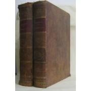 Royal Dictionary English And French And French And English Compiled (2 Vols) Vol. I. -English And French, Vol. Ii. Français-Anglais