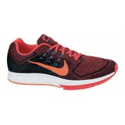 Nike Air Zoom Structure 18 - Chaussures de running - rouge 47 Chaussures Running neutre