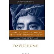 David Hume by Tom L. Beauchamp