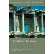 Philodemus by Philodemus