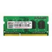 Transcend Transcend 8GB DDR3 1333 SO-DIMM CL9 2RX8 TS1GSK64V3H