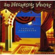Les Negresses Vertes - Famille Nombreuse (0077778674825) (1 CD)