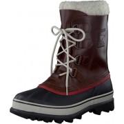 Sorel Caribou Wool NM1873-282 Burro, Skor, Kängor & Boots, Varmfodrade kängor, Brun, Herr, 42