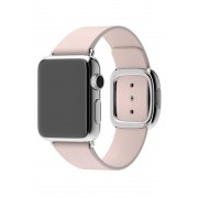 Apple Watch Apple 38 mm Stainless Steel Modern Large Pink - Rosa
