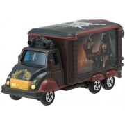 Fountain Tomica Disney Motors DM-27 Jolly float Pirates of the Caribbean life (japan import)