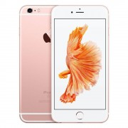 Iphone 6S 32gb or rose proche du neuf