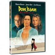 Don Juan DeMarco - Don Juan DeMarco (DVD)