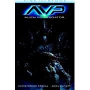 Alien vs. Predator: Fire and Stone by Chris Sebela