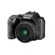 Pentax K-S2 czarny + ob. 18-50 WR + 50-200WR Dostawa GRATIS!