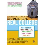 Real College by Douglas Stone