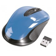 Mouse optic Hama AM-7300, Wireless (Albastru)