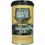 Black Rock Golden Ale