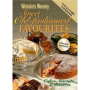 Sweet Old-Fashioned Favourites Vintage Edition by The Australian Women's Weekly