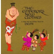 Emperors New Clothes by Demi