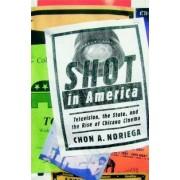 Shot in America by Chon A. Noriega