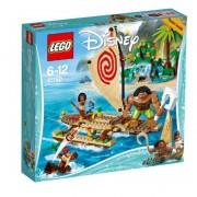 Конструктор LEGO Дупло Дисней Путешествие Моаны через океан?