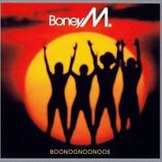Boney M - Boonoonoonoos (0886970948029) (1 CD)