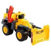 Matchbox Power Shift Construction Truck