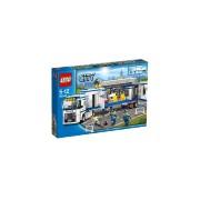 Lego Mobiele politiepost (60044)
