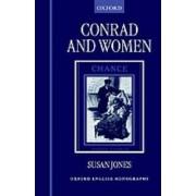 Conrad and Women by Susan Jones