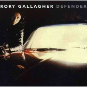 Rory Gallagher - Defender (0743216011322) (1 CD)
